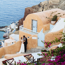 Wedding photographer Anton Blokhin (Totono). Photo of 21.06.2018