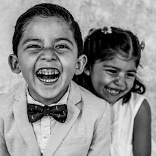 Fotógrafo de bodas Elena Flexas (Flexas). Foto del 29.01.2019