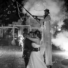 Wedding photographer Lillo Arcieri (arcieri). Photo of 16.08.2016