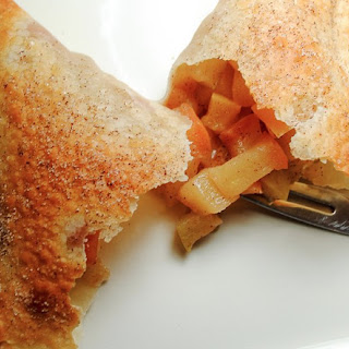 Nasoya Apple Hand Pies
