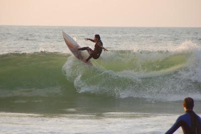 surf reentry