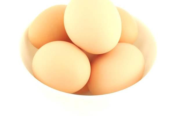 Decadent Eggnog Recipe
