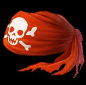 海賊バンダナ