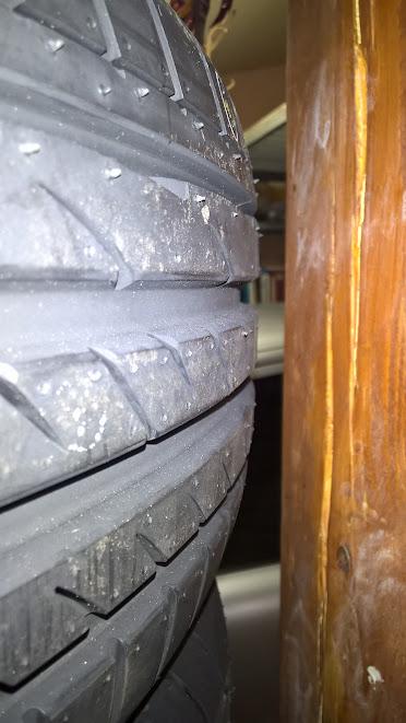 Laufenn S Fit Eq 205 55r16 91h Set Of Summer Tyre Bob