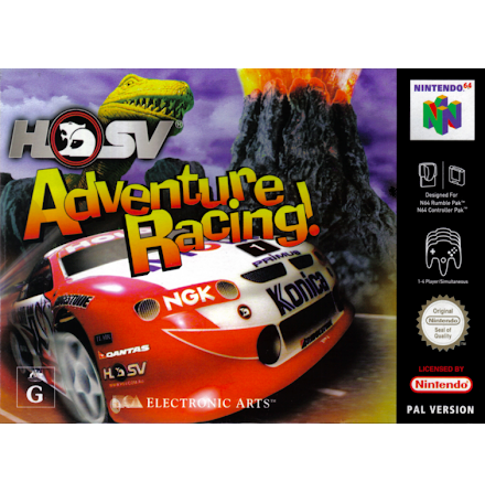 HSV Adventure Racing (AUS Beetle Adventure Racing)