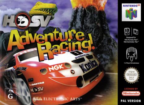 HSV Adventure Racing (AUS Beetle Adventure Racing)