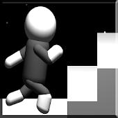 Stair Jump & Run