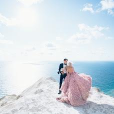 Wedding photographer Anna Khudokormova (AnnaXD). Photo of 01.12.2016