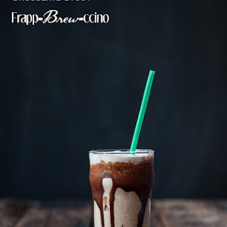 Chocolate Stout Frapp-Brew-ccino
