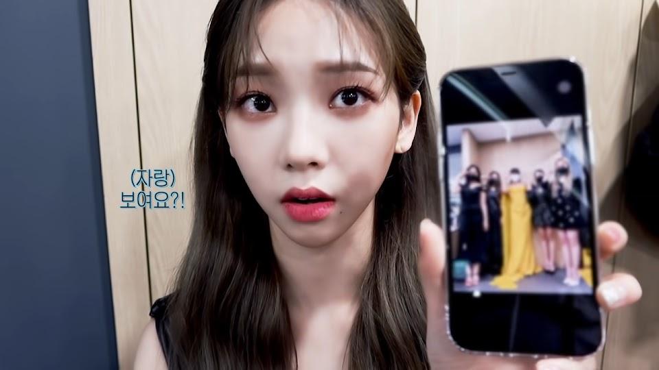 karina sooyoung