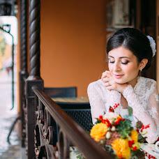 Wedding photographer Aleksandr Solodukhin (solodfoto). Photo of 28.10.2014