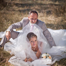 Wedding photographer Solomko Natalya (SoNata). Photo of 05.11.2015