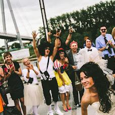 Wedding photographer Ekaterina Sergeeva (serejk). Photo of 09.02.2015