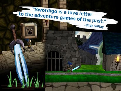 Game Swordigo APK for Windows Phone