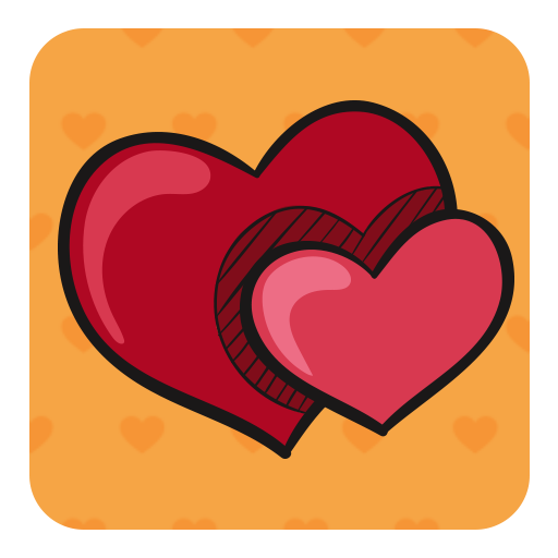 300 Love stickers for WhatsApp . WAStickerApps
