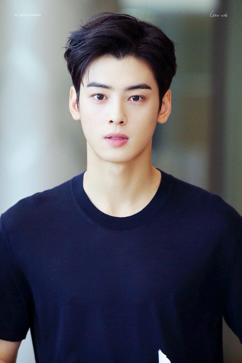most handsome visuals kpop 3