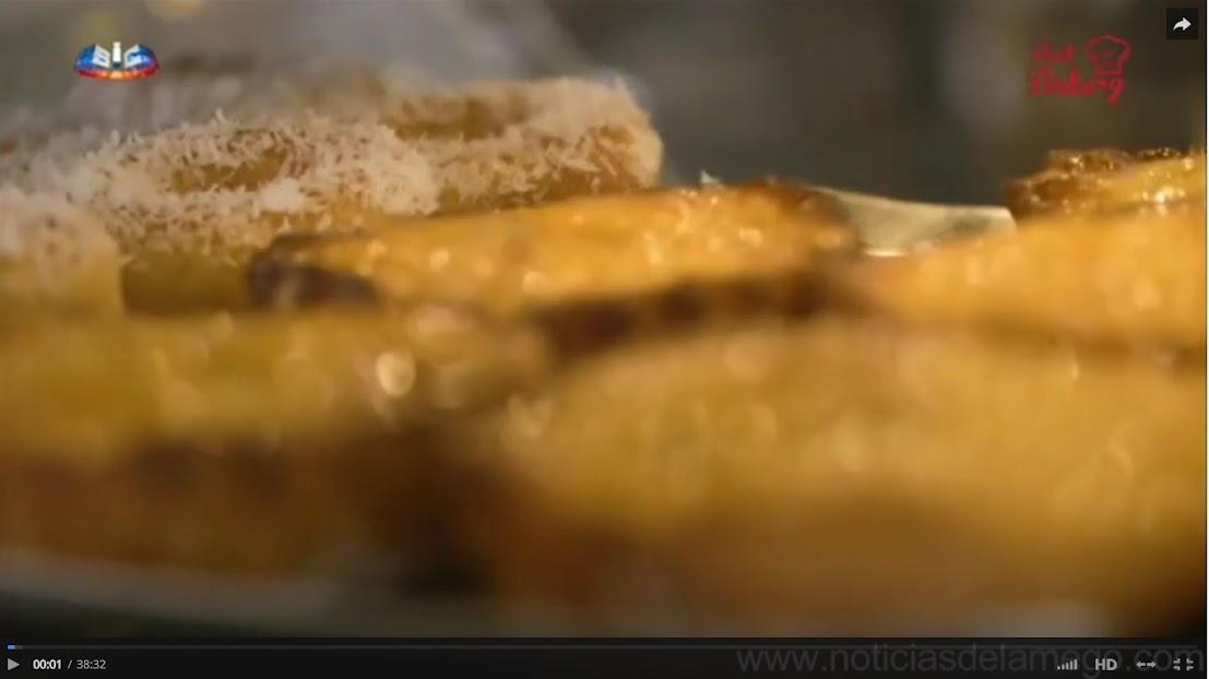 Vídeo - Participação da Pastelaria da Sé no Best Bakery - SIC