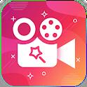 MJ Video Editor Pro icon