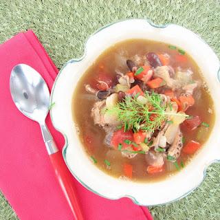 16 Bean Chicken Soup Mix