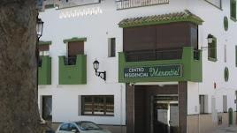 Residencia El Manantial de Terque.