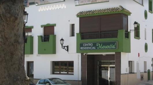 """""""Otro duro golpe"""" en Terque: segundo fallecimiento por Covid-19 en la residencia"""
