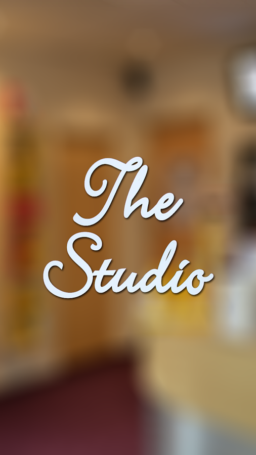 The Studio Health & Beauty- screenshot