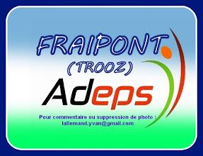 Photo: Fraipont : section de la commune de Trooz