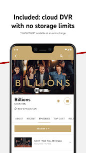 YouTube TV – Watch & Record Live TV 4.24.2 4
