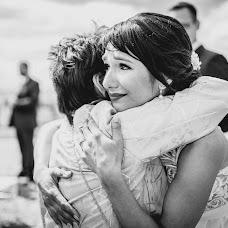 Wedding photographer Jan Vlcek (fotovlcek). Photo of 30.07.2017