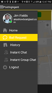Insta-Bail Posting Agent- screenshot thumbnail