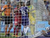 Didier Ovono had over alles een uitleg na Anderlecht-Oostende