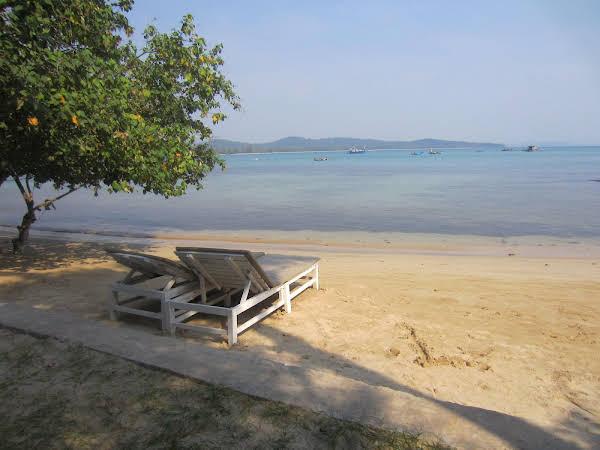 Mai Phuong Phu Quoc Resort
