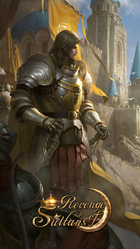 Revenge of Sultans  άμαξα προς μίσθωση screenshots 1