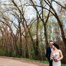 Wedding photographer Alena Torbenko (alenatorbenko). Photo of 28.04.2018