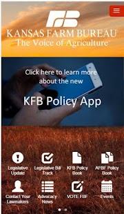 KFB Policy- screenshot thumbnail