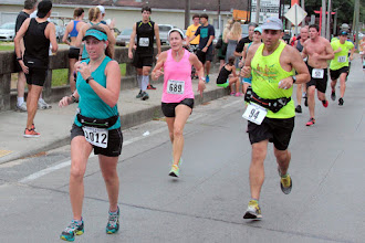 Photo: 1012  Julie Coiro, 689  Debbie Peters, 94  Thomas Biance