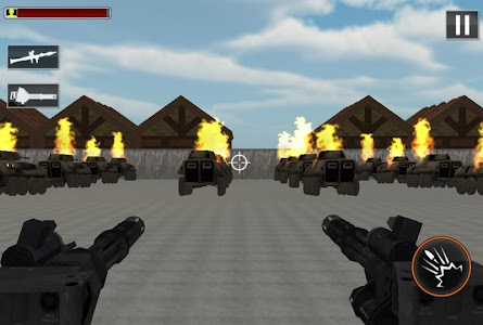 DELTA COMMANDO FORCES screenshot 2
