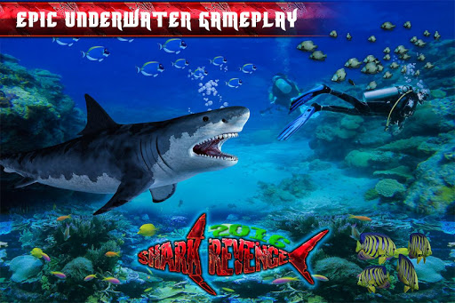 玩免費模擬APP|下載饿了蓝鲨报复2016年 app不用錢|硬是要APP