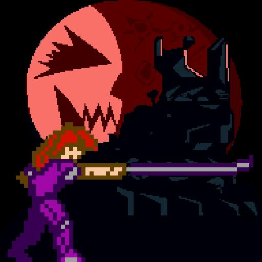 Demon Castle : Bloodstained Night