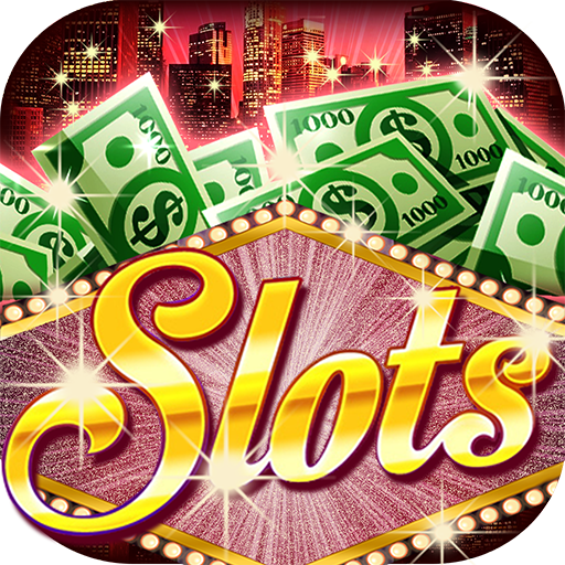 Greenback Slots – Big Win