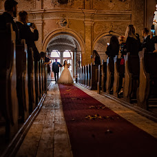Bryllupsfotograf Casian Podarelu (casian). Bilde av 20.02.2019