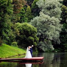 Wedding photographer Sergey Emelyanov (sunphoto). Photo of 27.08.2014