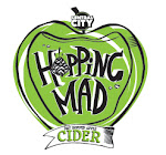 Central City Hopping Mad Cider