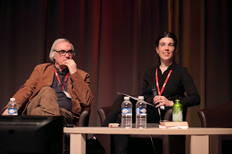 Photo: Rencontre avec Gilles Davidas