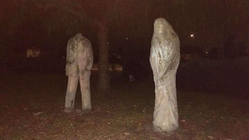 Fantasmi nella notte di ann4dess