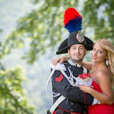 Wedding photographer Alberto Caldani (caldani). Photo of 27.06.2015