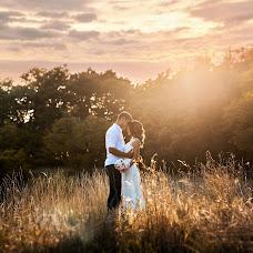 Wedding photographer Anna Litvin (annalitvin). Photo of 17.08.2017