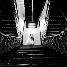 Wedding photographer Dmitriy Dudkin (ddfotodudkin). Photo of 14.01.2017