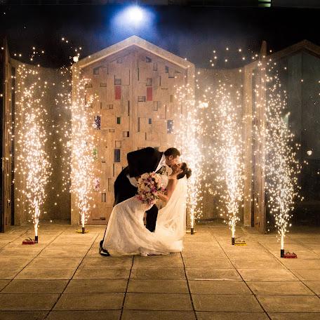 Wedding photographer Juan ricardo Leon (Juanricardo). Photo of 23.11.2017