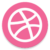 Dribbbo - Beautiful Dribbble